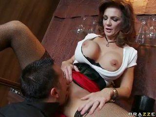 brunette, big dick hot, fresh squirting hq