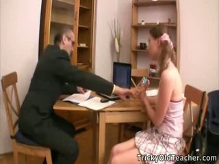 fuck surprize her, girl fuck her hand, old man, teachers sex porn