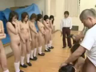 সবচেয়ে জাপানি, গরম schoolgirls, অধিক under গরম
