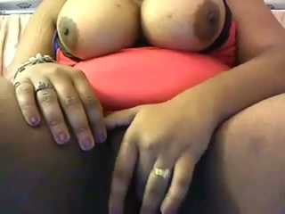 Playing with pussy and oops
