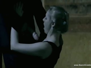 Anna jimskaia 裸体 场景