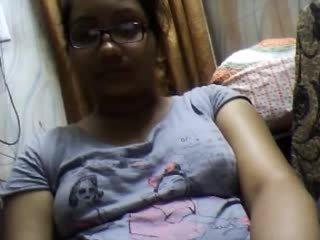 Bangla desi dhaka فتاة sumia في كاميرا ويب