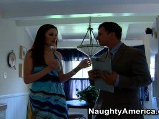 Samantha ryan inauntru sleaze america xxx video!