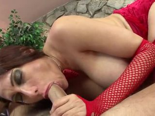 Mature Milf With Big Boobs And Huge Ass Shelia Marie Get Creampie