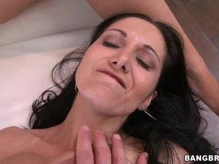 Abbey brooks και ava addams απολαύστε κάνοντας σεξ επί knob