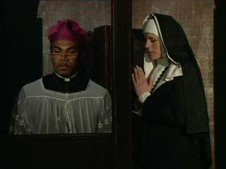 Ezt apáca sins és kell confess