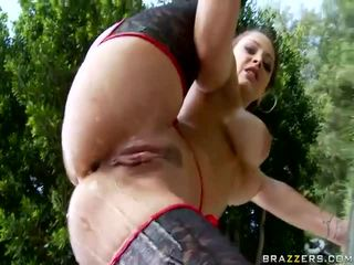 Girl Getting Her Big Ass Fucked