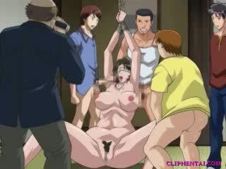Dur homosexual animatie