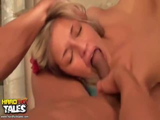 Mix Of DP Porn Movs From Hard Fuck Tales