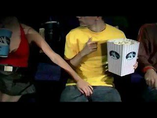 Youthful addison rose screwing onto erotico america