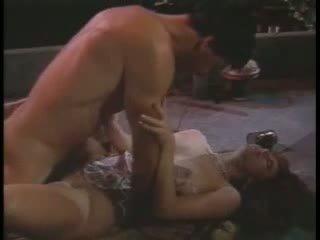 Shanna Mccullough: Hot Retro Pornstar