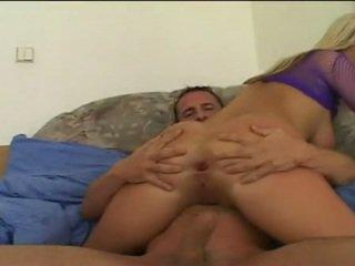 Anastasia christ getting dia sehari-hari dose dari cream setelah blistering anal pounding