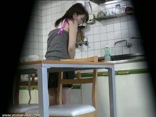 किचन चीटिंग