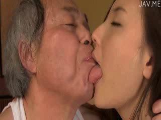 tits, makita fucking anumang, saya japanese Mainit