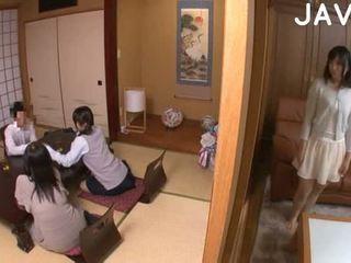 japanese fun, see blowjob hot, real cumshot