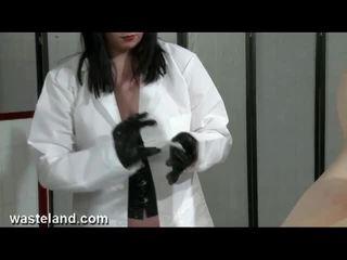 Wasteland kova bondage seksi elokuva