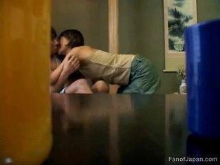 japonijos, pūlingas lyžis, lesbo