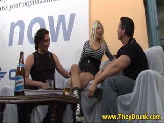 hardcore sex, pissing see, hq drunk fun