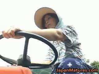 Chisato shouda anal creampie mini etek çıplak gets part6