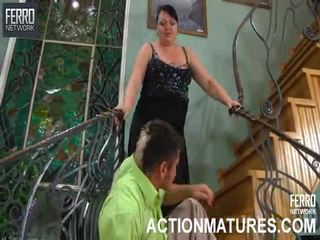 Mix Of Movies By Action Matures
