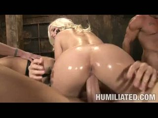 Indecent Honey Britney Amber Slams Her Hawt Butt On A Massive Cock Til She Cums