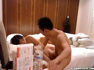 ideal college see, real time all, full blowjob