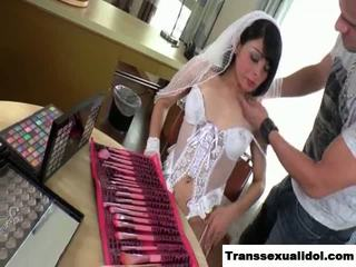 oral quality, shemale, blowjob check