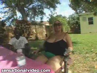 bbw, interracial, zábava pornstar najlepšie