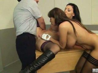 more brunette, hardcore sex check, quality blow job görmek
