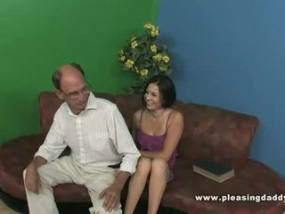 Lexy veracruz fucks yang grandfather