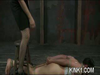 Hot Submissive Slut Bound
