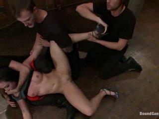Aria aspen has dia bokong used di dalam seks dengan banyak pria prestasi