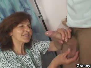 doggystyle, old, grandma, granny