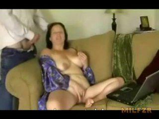 büyük, tombul, oral seks