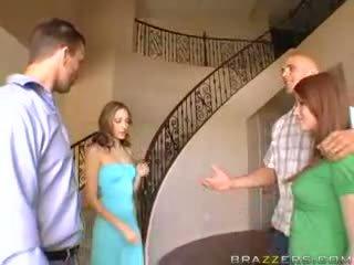 namų šeimininkės, ketvertas, žmona