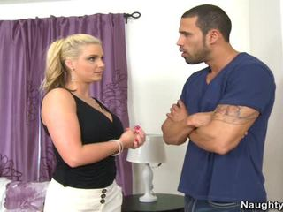 Phoenix marie tricks gift guy till knull