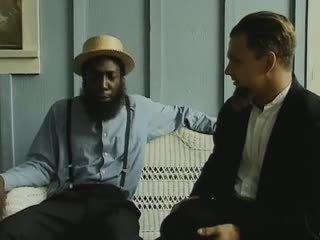 Amish tnreesome