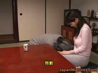 Juri yamaguchi ázsiai modell gives part6