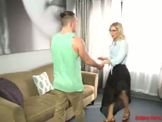 Don't Leave Mommy (Modern Taboo F...