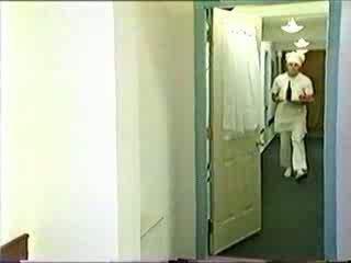 Anita blondýnka zkurvenej s kohout