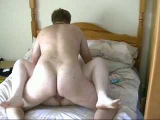 Married Fat BBW Fuckfriend GF Loves to Fuck all the Time