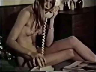 Retro BBC: Vintage & Interracial Porn Video 1a