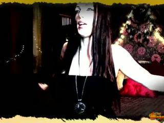 Morgana pendragon priestess de avalon vivre webcam montrer breast allumeuse recording