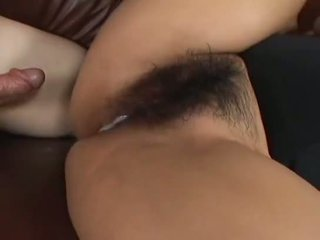 Hairy Pussy Creampie compilation 2