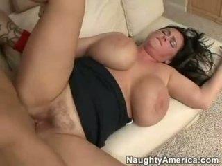 महान बड़े स्तन असली, परिपक्व, बेस्ट पर्नस्टारों