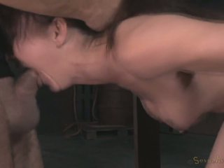 free brunette, more oral sex real, watch deepthroat nice