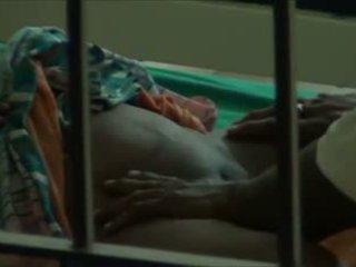 Desi kaimas pora padaryti seksas į ligoninė video