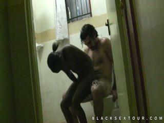 sex, interracial, black
