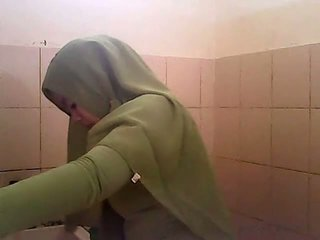 สายลับ gagal jilbab hijau