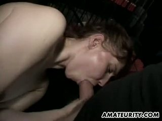 Amateur mom gangbang with huge facial cumshots